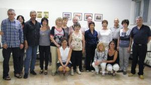 Laboratorio di tangoterapia a Udine – 8 luglio 2011