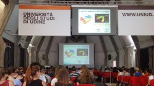 2017 – Seminario Corso di Infermieristica