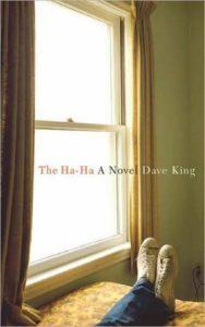 """""""Ha-ha"""" di Dave King – Fazi Editore, Roma 2007"""