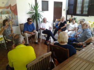 2014 giugno –  pranzo Gaetano&Rosa